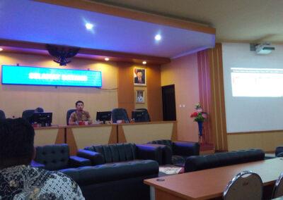 Penginputan RKPD Online 2020